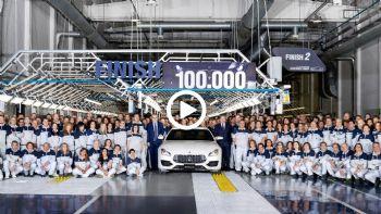 Η παραγωγή της Maserati