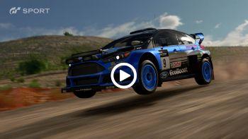 Νέο Gran Turismo Sport