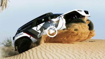 Η dream team του Dakar
