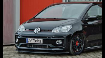 To VW Up! GTI στην «τσίτα»