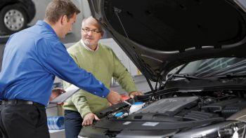 Εκπτώσεις έως 35% για το service του VW σας