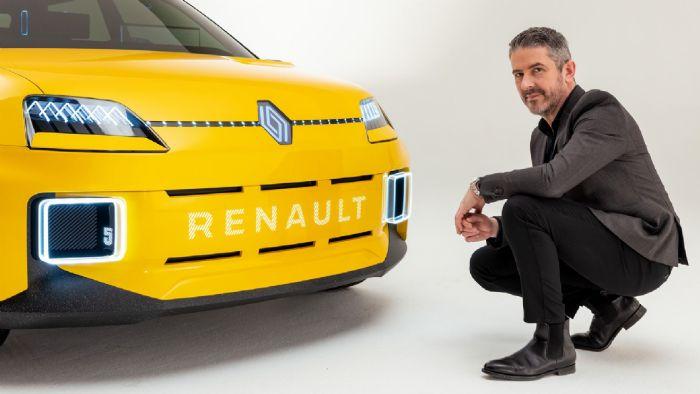 Η σημασία του νέου λογότυπου της Renault (+ βίντεο)