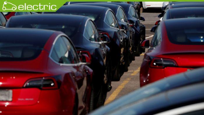 Η Tesla πούλησε 500.000 αυτοκίνητα το 2020