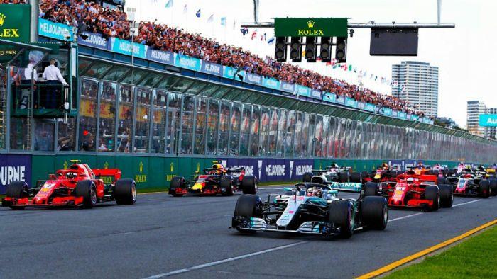 Ο Αυστραλός GP θα αναβληθεί