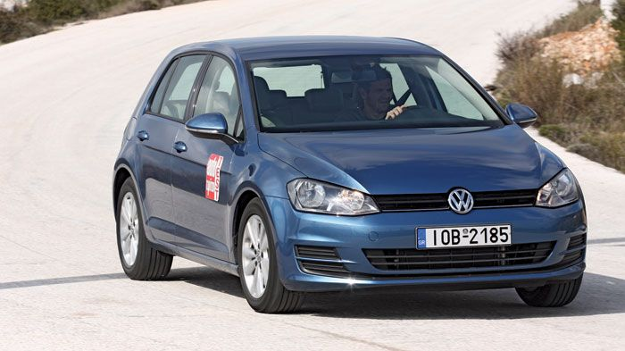 vw golf 1 2 tsi 105 ps volkswagen golf. Black Bedroom Furniture Sets. Home Design Ideas