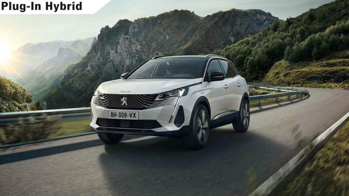 Πότε θα έρθει πόσο θα κοστίσει το νέο Peugeot 3008;  Πότε θα έρθει;