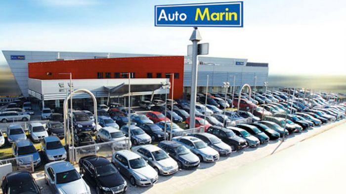 ������� - 700 �������� ��������������� ��� ��� Auto Marin
