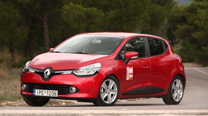 renault clio - �� ��� Renault Clio ��� 10.850 ����