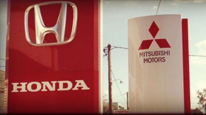 honda, mitsubishi - ������ �������� & 2 ������ �������� �������� ��� Honda & Mitsubishi