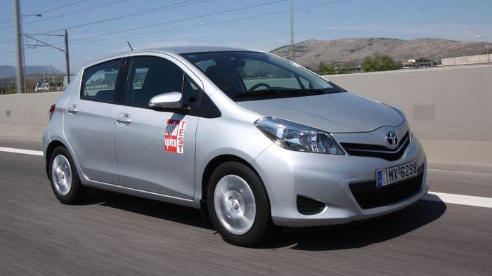 toyota - Toyota: �� ��������� ��� �� ���� ������