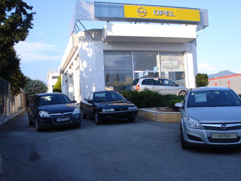 Opel s motors for Elk mountain motors glenwood audi