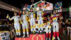 Διπλή νίκη για την ADAC Opel Rallye Junior Team
