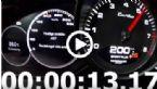 Νέα Cayenne Turbo: 0-300 χλμ/ω σε πόσο;