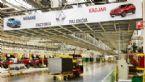 Το εργοστάσιο της Palencia έφτασε τα 7 εκ. αυτοκίνητα