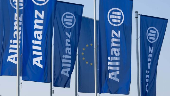 allianz, aσφαλιστρα - Allianz και ναυτιλία