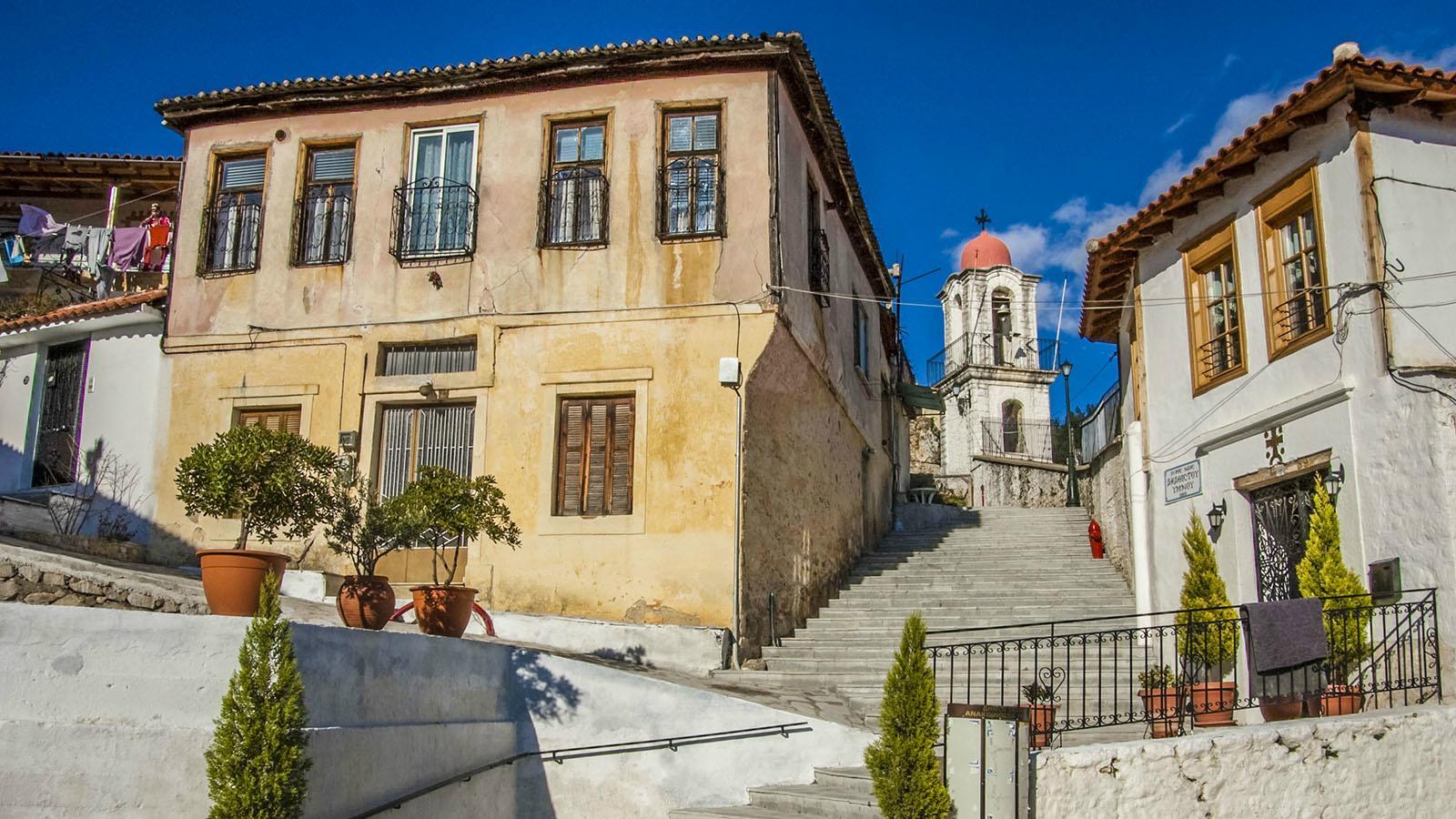 Παλιά Πόλη της Ξάνθης: Ένα υπαίθριο μουσείο!