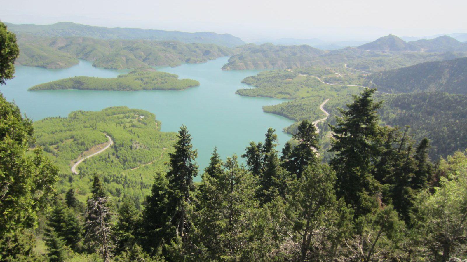 Λίμνη Πλαστήρα: 87 Φωτο-Προτάσεις