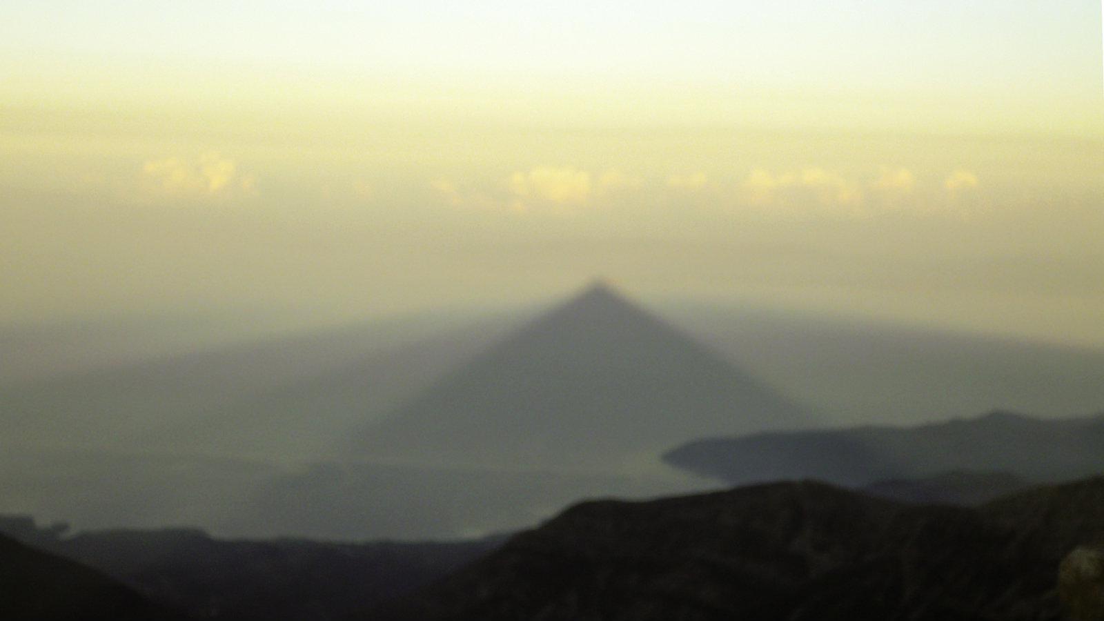 Το μυστήριο της πυραμίδας του Ταΰγετου