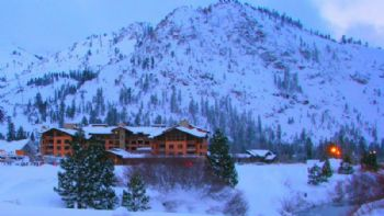 5 Mountain Resorts