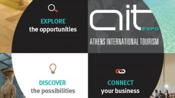 5η Athens International Tourism Expo